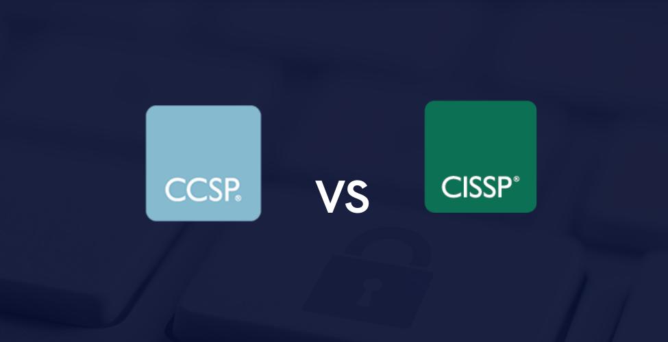 CCSP vs CISSP